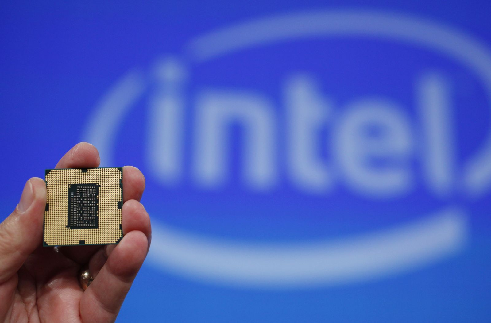 Intel / Sandy Bridge Chip 2010