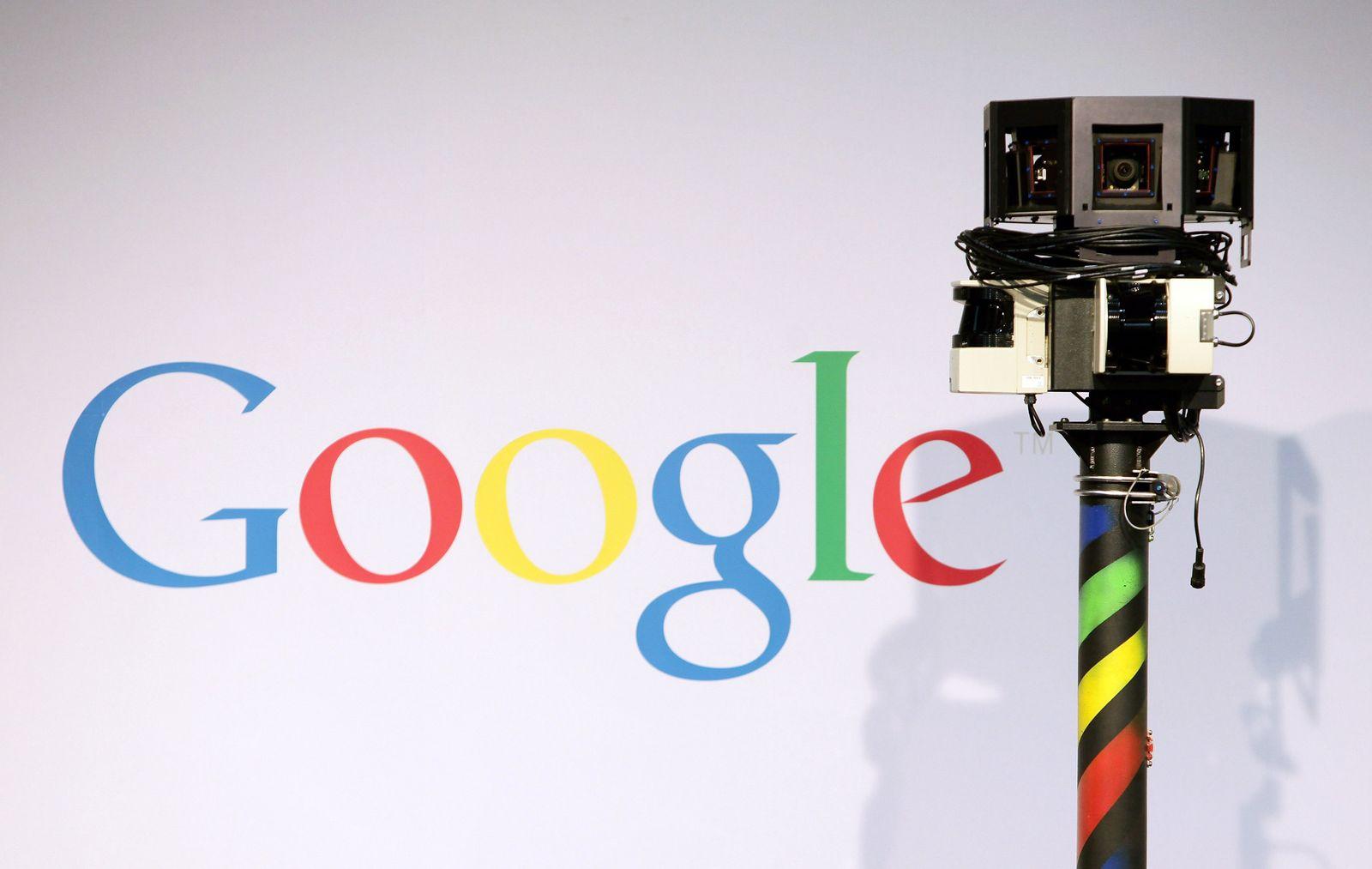 Google / Kamera