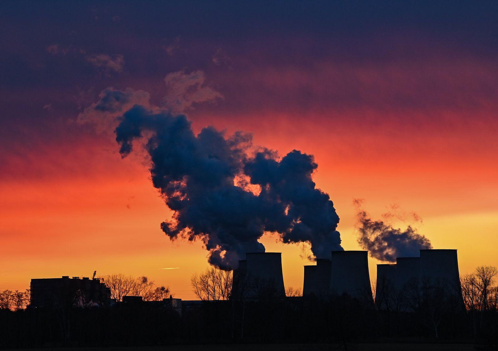 Verfassungsgericht:Klimaschutzgesetz reicht nicht weit genug