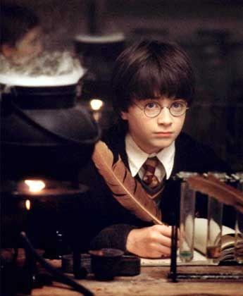 Harry Potter: Berühmtester Internatsschüler der Literatur