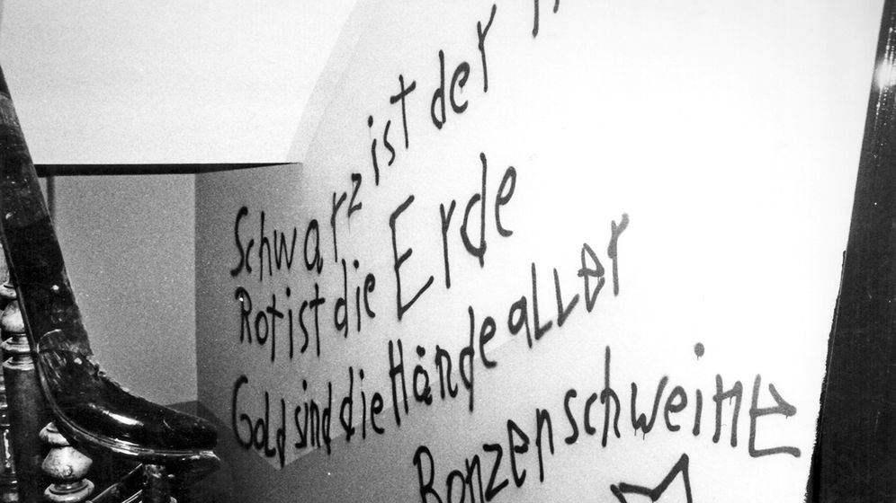 West-Berlin: Der Sozialismus auf der anderen Seite der Mauer