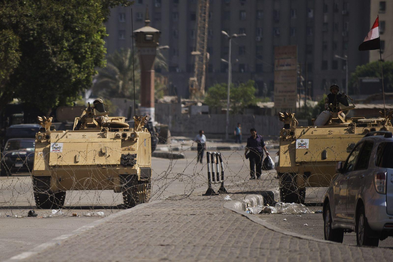 Ägypten/Kairo