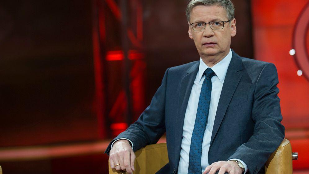 Talk bei Jauch: Stunde der Realpolitik