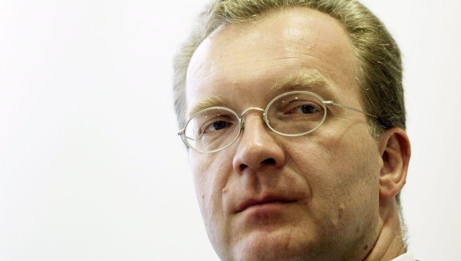 Nach vier Jahren als Geschäftsführer der dpa verlässt Malte von Trotha die Agentur