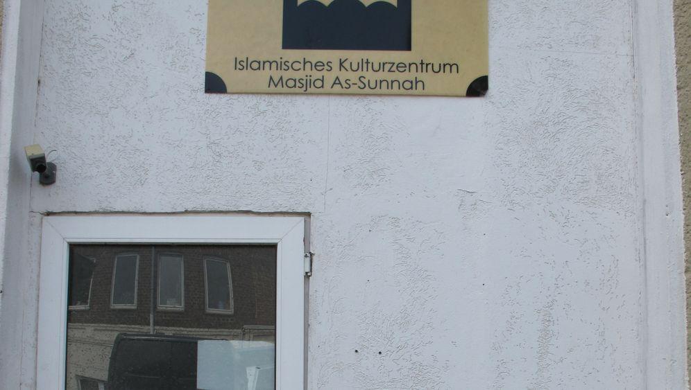 Protest in Eicken: Islamschule unerwünscht
