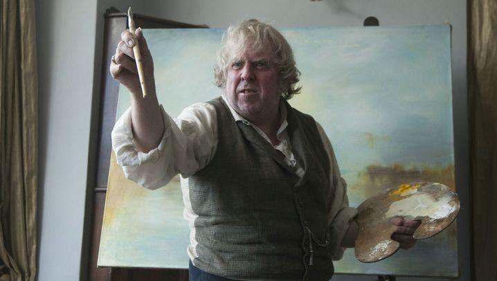 """""""Mr. Turner - Meister des Lichts"""": Derber Schöpfer sensibler Seestücke"""