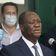 Präsident Ouattara gewinnt Wahl in der Elfenbeinküste