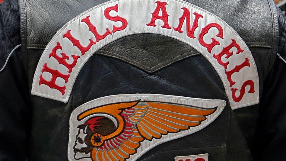 Mitglied der Hells Angels (Archiv): Neue Streitigkeiten in Duisburg