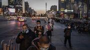 Wuhan probt den Neustart