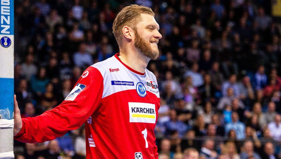 Handball Em 2020 Johannes Bitter Steht Im Kader Der Spiegel