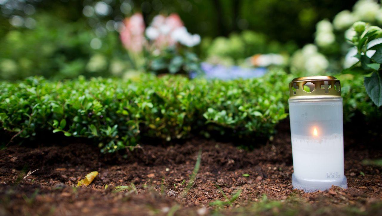 Covid-19: Acht Prozent mehr Todesfälle im April