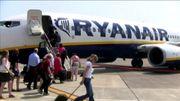 Wie Social Distancing im Flugzeug funktionieren soll
