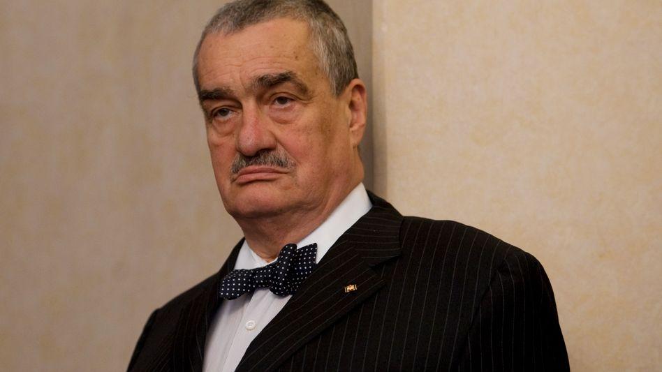 Mein Name ist Schwarzenberg, Karel Schwarzenberg: Der Fürst kommt in die Stichwahl