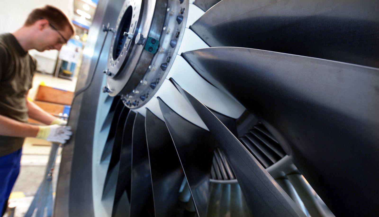 Deutschland / Konjunktur / Maschinenbau / Geschäftsklimaindex