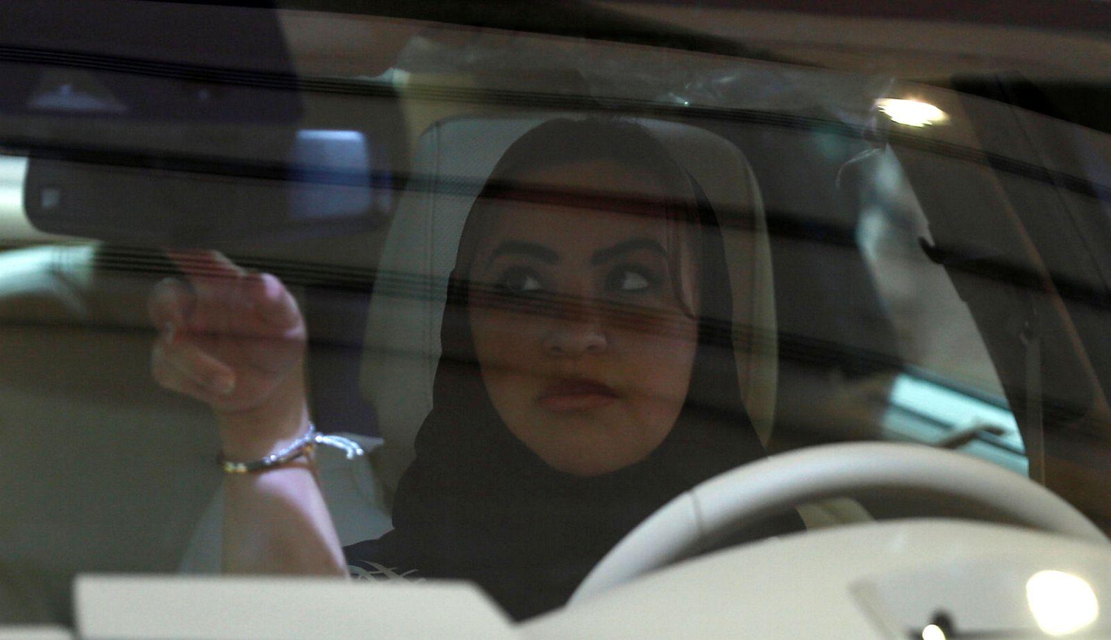 SAUDI-WOMEN/DRIVING-POLITICS