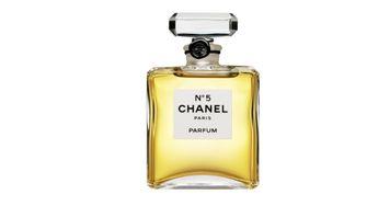 Die Legende vom roten Chanel No. 5