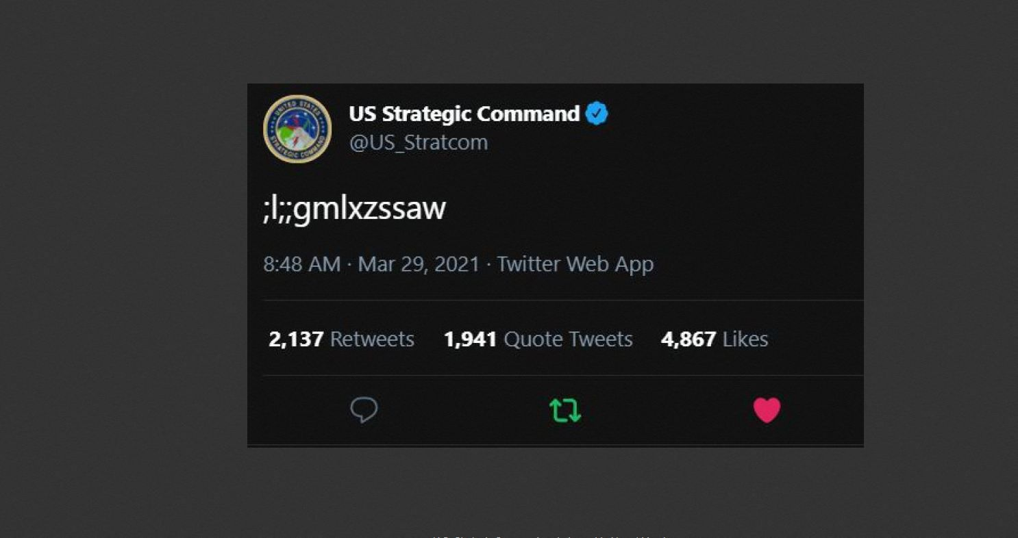 US-MILITARY-NUCLEAR-DEFENCE-INTERNET