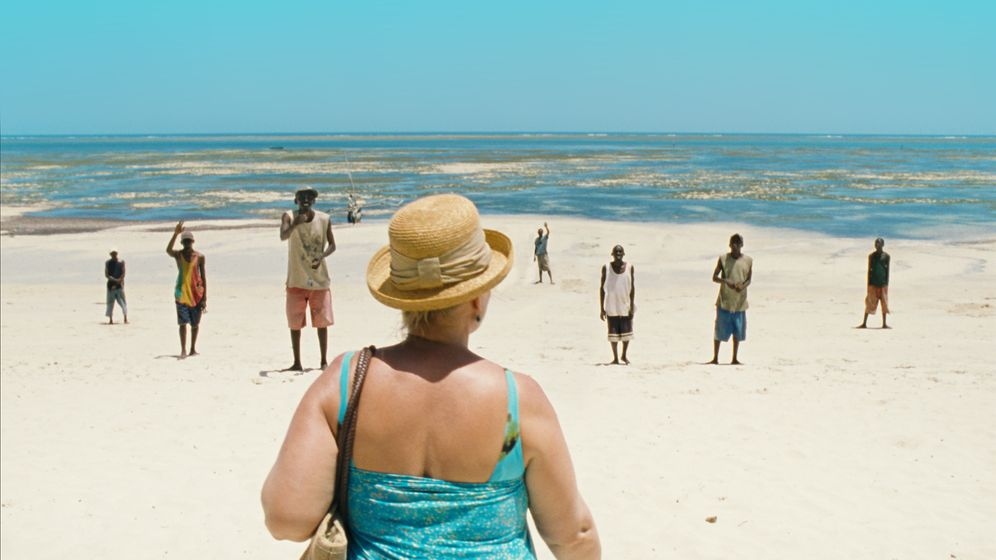 """Cannes-Beitrag """"Paradies: Liebe"""": Sex-Urlaub unter kenianischer Sonne"""