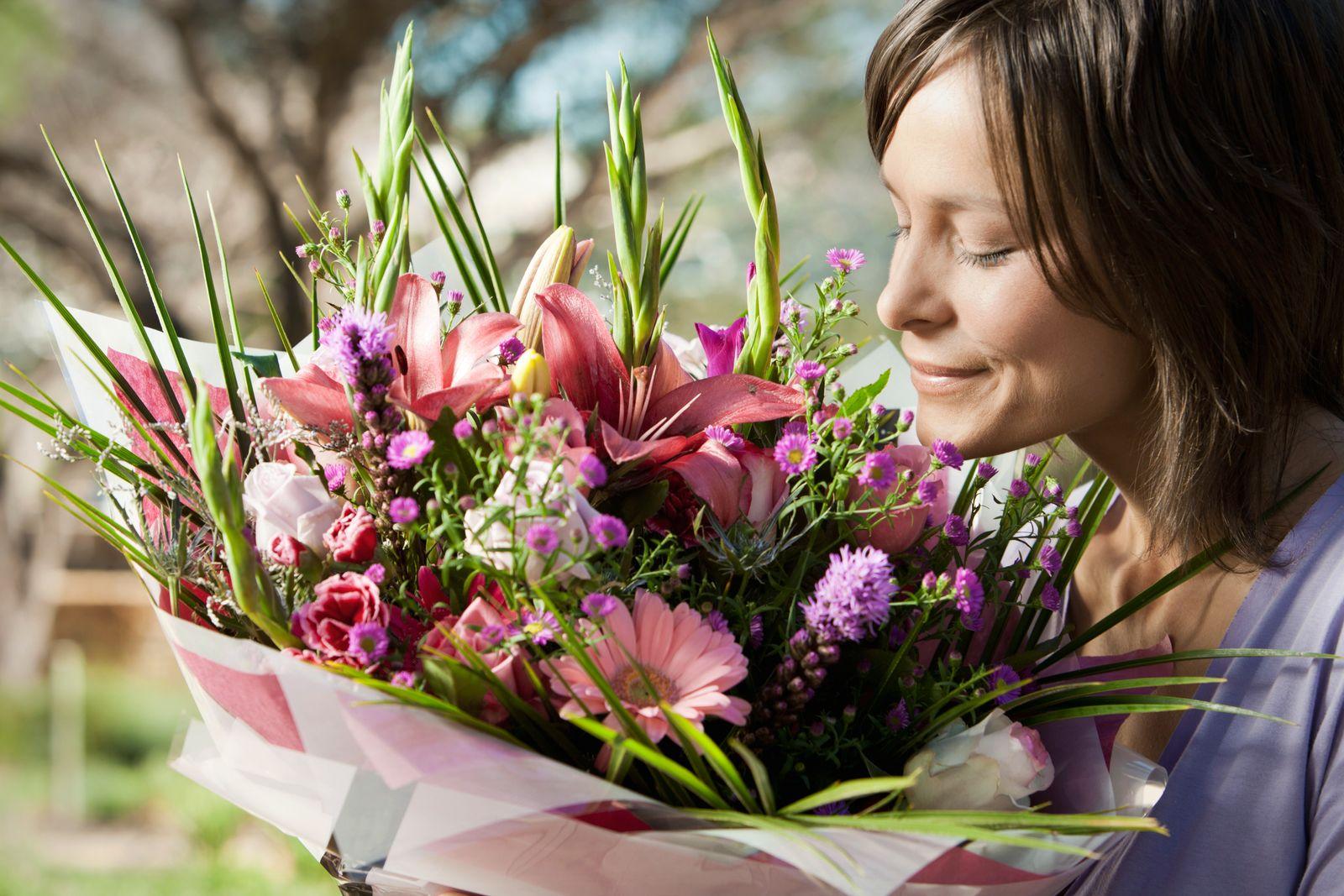 NICHT MEHR VERWENDEN! - Blumenstrauß