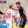Bayern gewinnt auch ohne Lewandowski, Mainz weiter punktlos