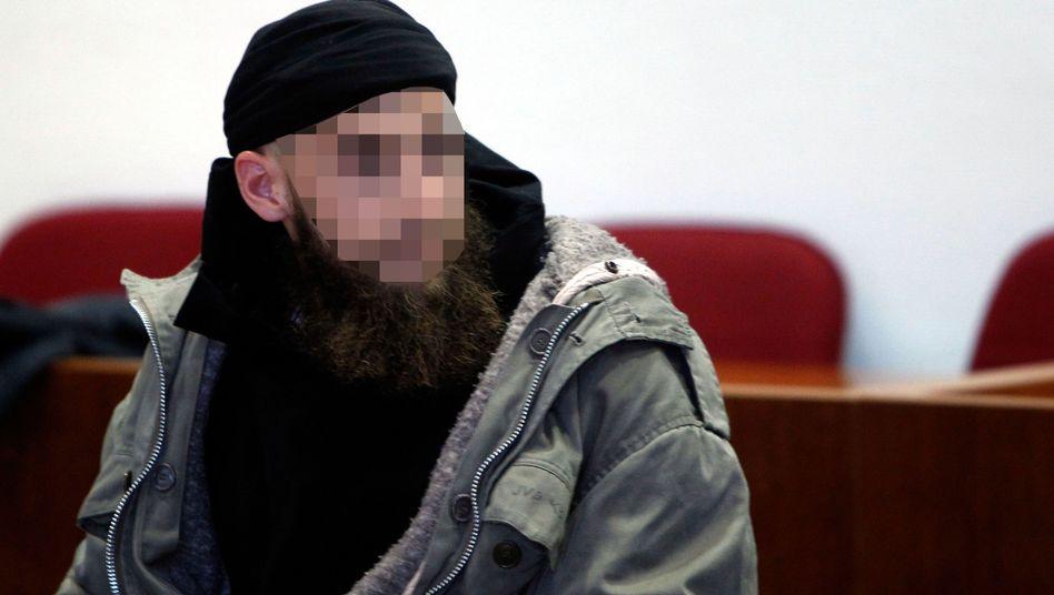 """Murat K. vor Gericht: """"Das Problem ist, dass ihr den Islam nicht respektiert"""""""