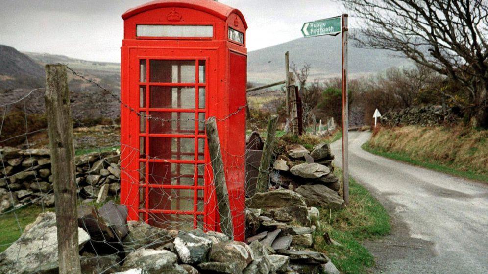Großbritannien: Rote Telefonzellen zu verkaufen