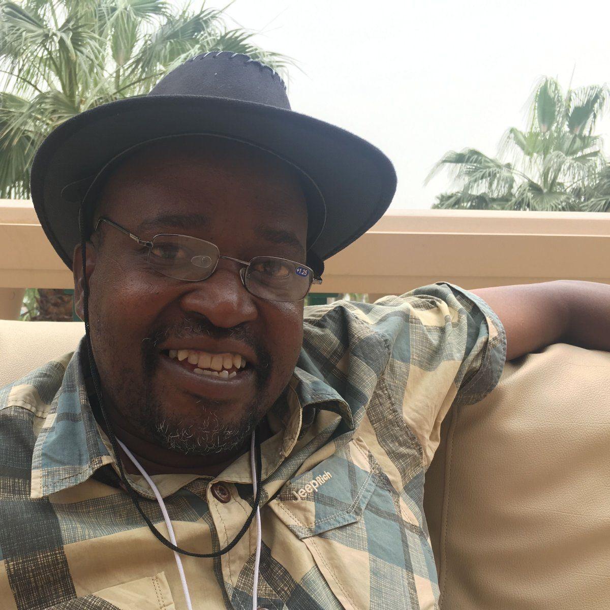 Andrews Nchessie