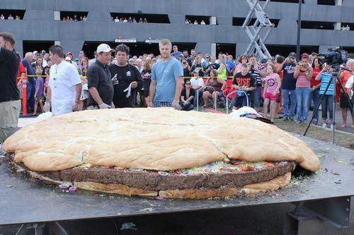 Minnesota / Burger / Cheeseburger