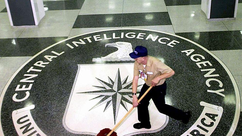 Photo Gallery: The CIA's Secret Counter-Terrorism Project in Neuss