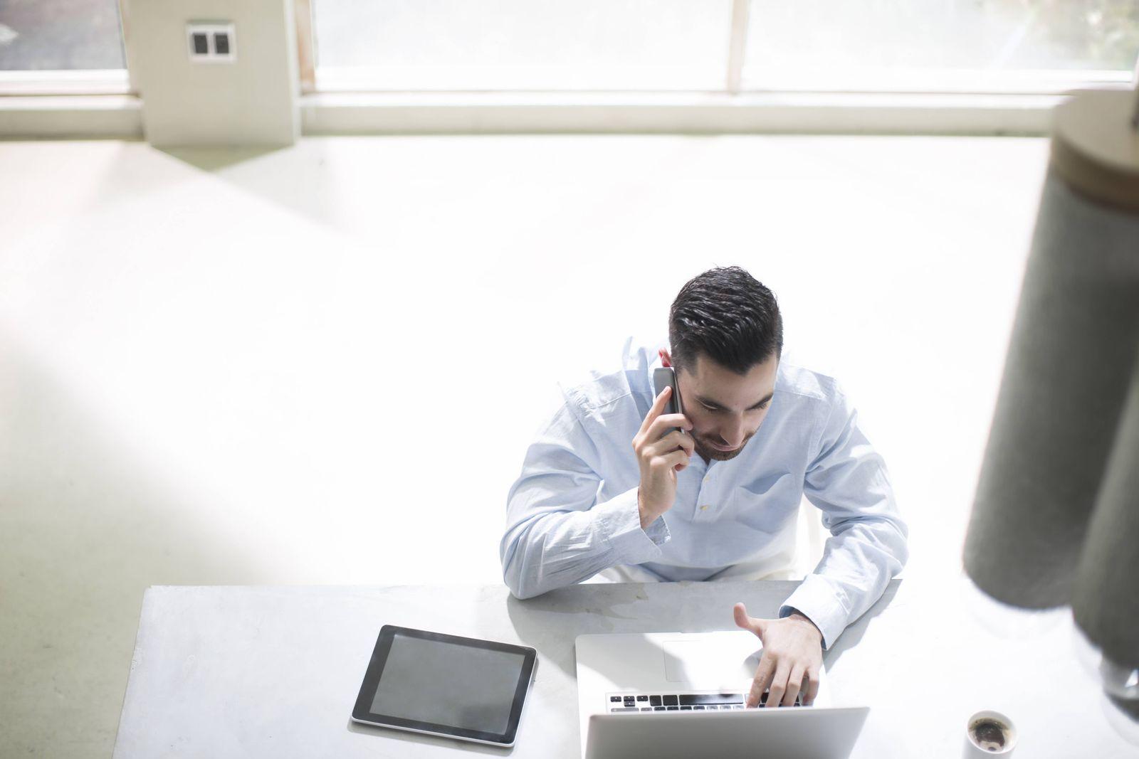 EINMALIGE VERWENDUNG Datenschutz im Job