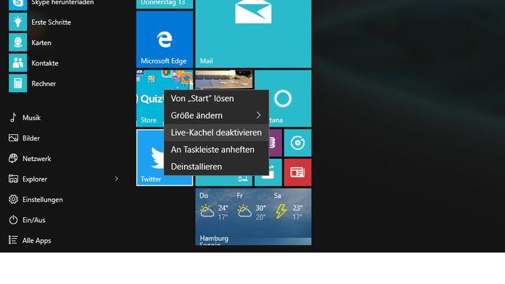 Neues Betriebssystem: Die besten Neuerungen von Windows 10