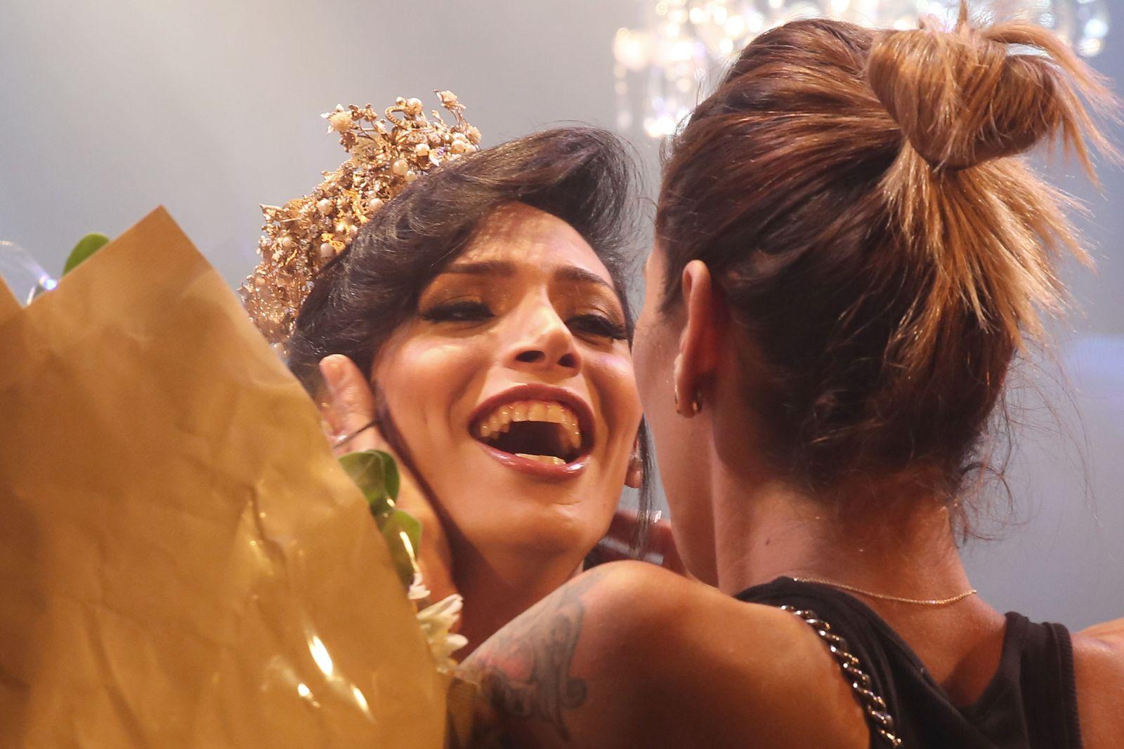 Miss Trans/ Israel/ Talin abu Chana