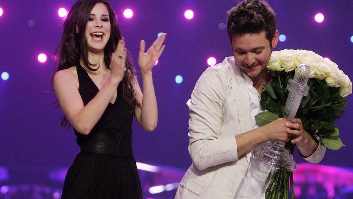 Eurovision Song Contest: Europameisterschaft des Pop