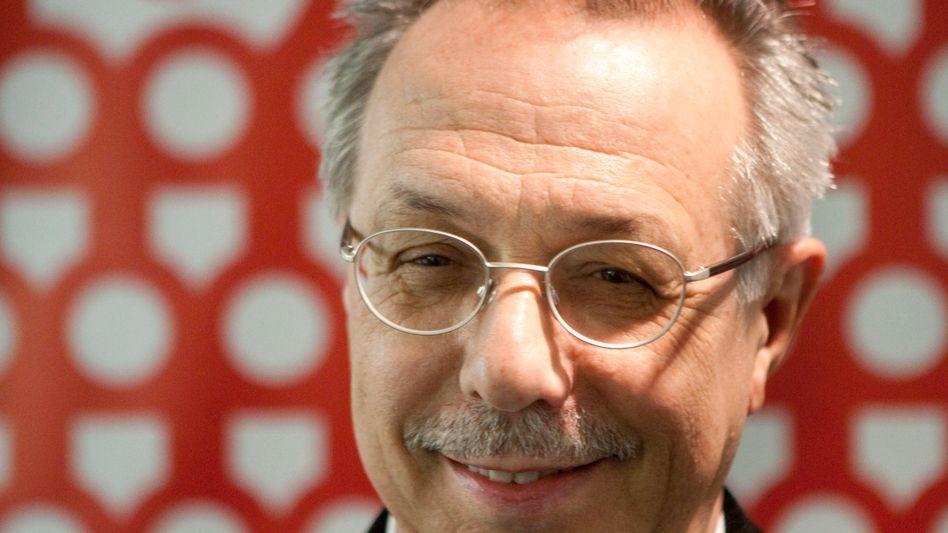 """Berlinale-Direktor Kosslick: """"Schweiger ist doch ein guter Filmemacher"""""""