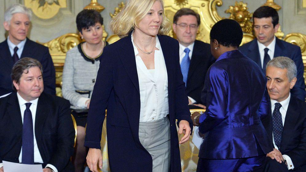 Josefa Idem: Sportlegende und Ministerin