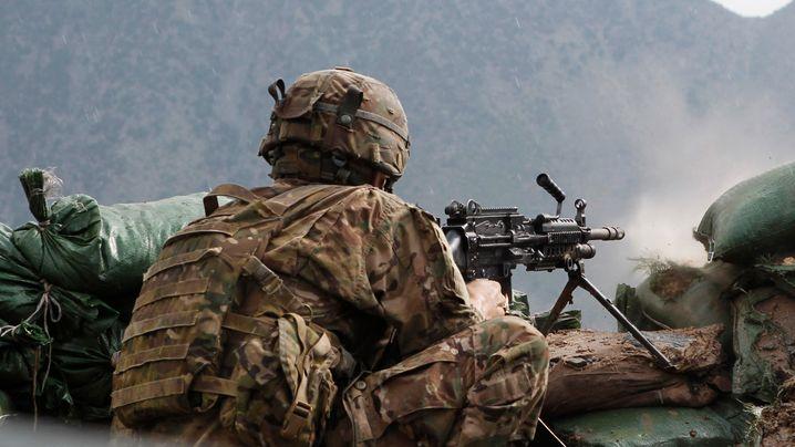 Obamas Todeslisten: Der US-Krieg gegen die Taliban