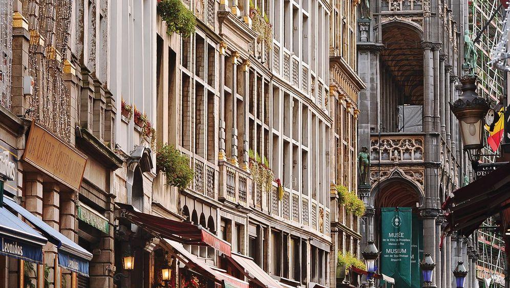 """""""36 Hours"""": Europas Städte an einem Wochenende"""