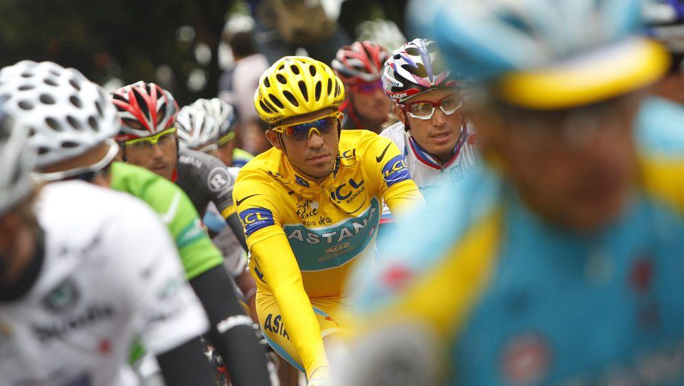 Radstar Contador: Der nächste Sünder?