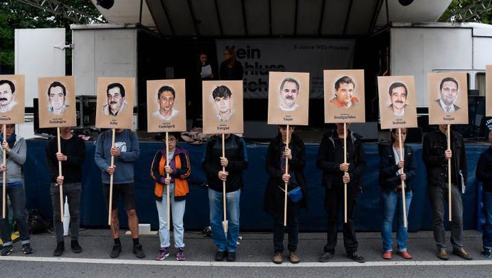 Von den Rathenau-Mördern bis zum NSU - die Todesschwadronen der rechten Demokratiefeinde