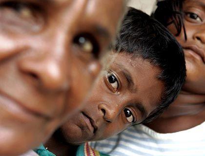 Sri Lanka: Massive Verunsicherung durch Berichte von entführten und wie Sklaven verkauften Kindern