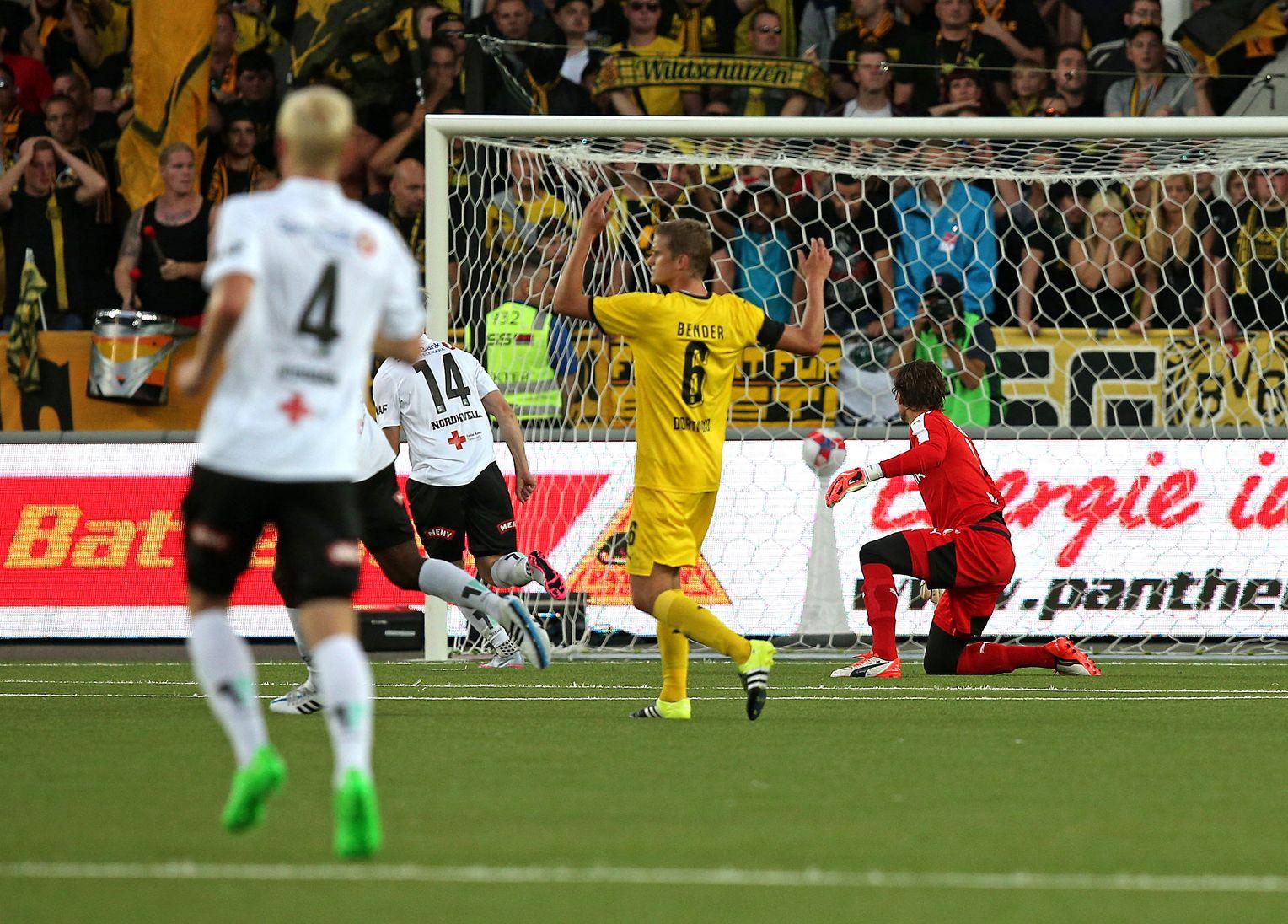 Odds Gegen Dortmund