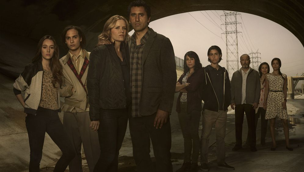 """Fear The Walking Dead"": Als die Zombies laufen lernten"