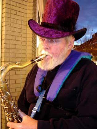 "Straßenmusiker Jack: ""Wenn du Genies züchtest, bekommst du Genies"""