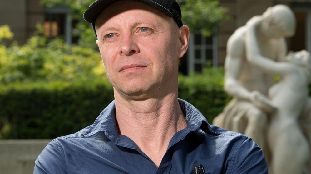 """Regisseur Armin Petras: """"Ich war in diesem Land von Anfang an fremd"""""""