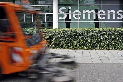 Niederlassung der Siemens AG: Dubiose Provisionszahlungen in Griechenland