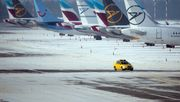 Bund stützt Flughäfen mit 600 Millionen