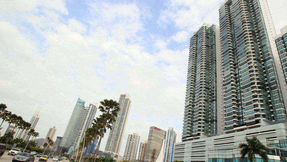 Panama-Stadt