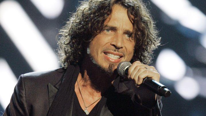 Chris Cornell: Pionier des Grunge