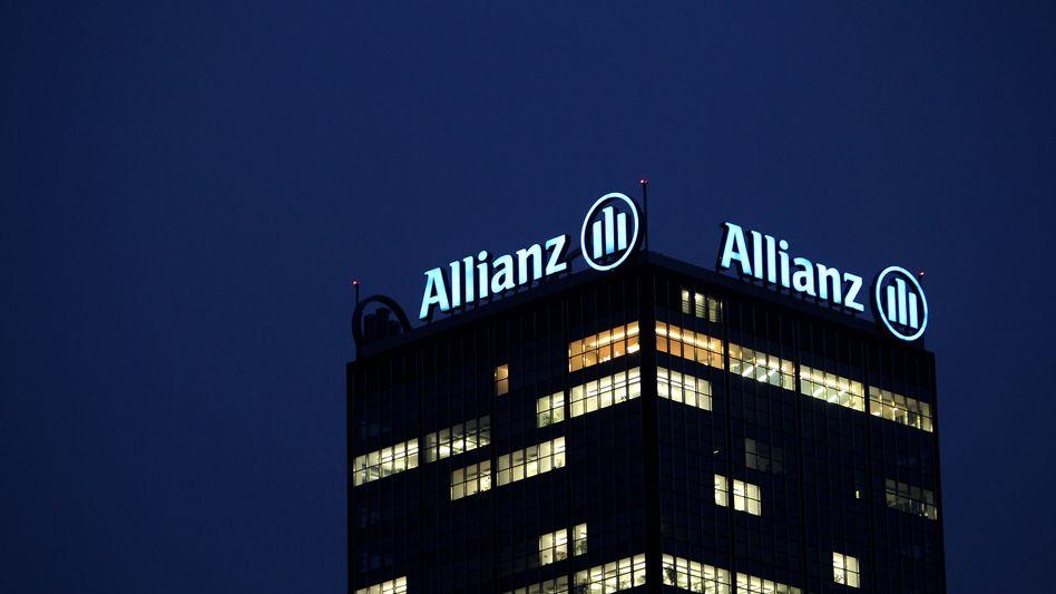 Allianz: Keine tollen Aussichten für Lebensversicherungen