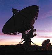 Radioteleskop: Bald auf dem Erdtrabanten?